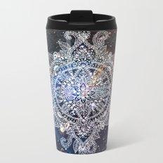 Celestina Metal Travel Mug