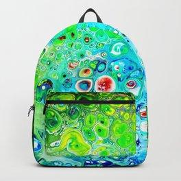 Nature's Brain Ooz Backpack