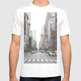 Urban Adventure NYC T-shirt