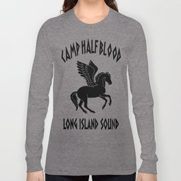 camp half blood Long Sleeve T-shirt