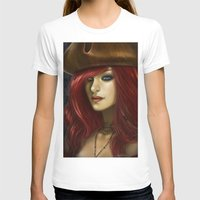 ruby T-shirts featuring Ruby by PiccolaRia