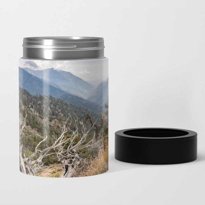 Inspiration Point along Pacific Crest Trail Can Cooler