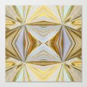 350 - Abstract Palm Fronds Design by inpixs