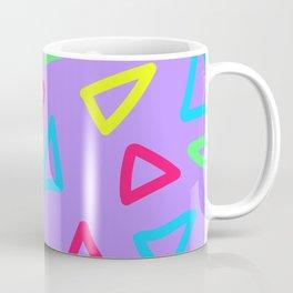 Neon Nachos Coffee Mug