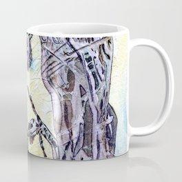 Tree Kids by Maureen Donovan Coffee Mug
