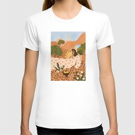 Summer Dreams T-shirt