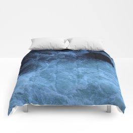 Overhead Rush Comforters
