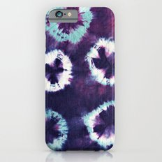 Tie-Dye I iPhone 6s Slim Case
