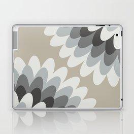 Dahlia at Classic Home Laptop & iPad Skin