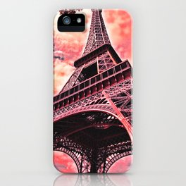 The Tower iPhone Case