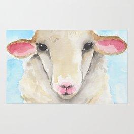 Little Lambs Eat Ivy Rug