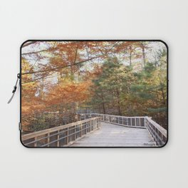 Wonderous Autumn Laptop Sleeve