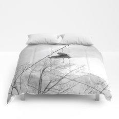 We Know Comforters
