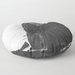 Rocher Percé Floor Pillow