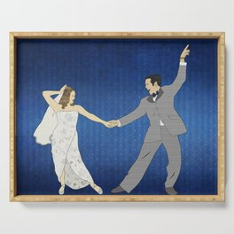 First Dance Serving Tray