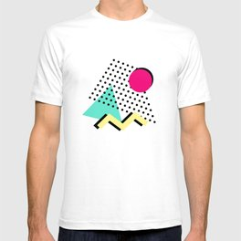 Back to 90's! T-shirt