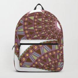 Greca Espiral Backpack