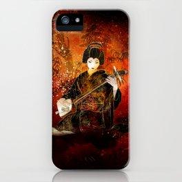 Arigato iPhone Case