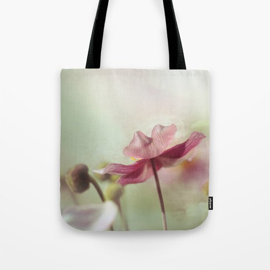 with arms wide open Tote Bag