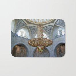 Dubai - Magnificent Chandelier 2 Bath Mat