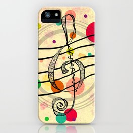 Solo... iPhone Case