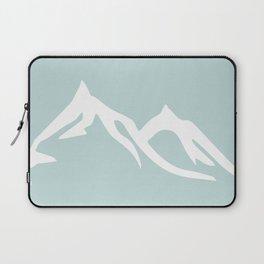 White Peaks Laptop Sleeve