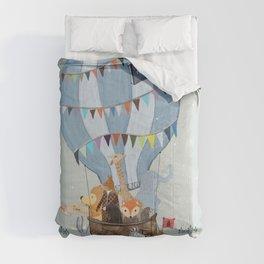little adventure days Comforters