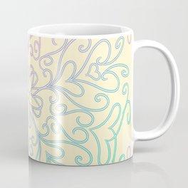 Spring Swirls Coffee Mug