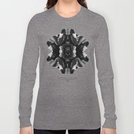 Somewhere in the Night Long Sleeve T-shirt