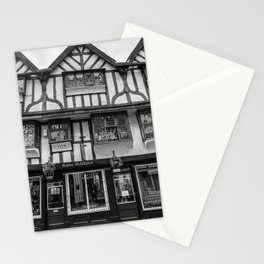 Mulberry Hall York Stationery Cards
