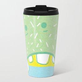 Hungry. Travel Mug