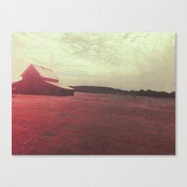 Hometown Canvas Print