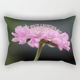 It just blooms Rectangular Pillow