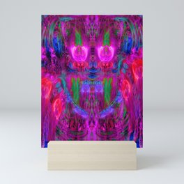 The Seer of The Ether Realm Mini Art Print