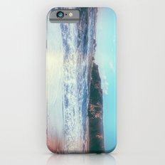 California Sunshine Waves Slim Case iPhone 6s
