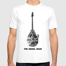 Rebel Bass T-shirt
