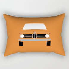 BMW 2002 Rectangular Pillow