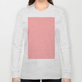Simply Southern Rose Pink Long Sleeve T-shirt