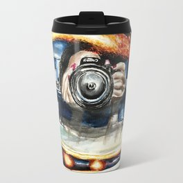 Lenses Travel Mug