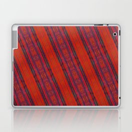 Persimmon Snafu Laptop & iPad Skin