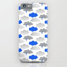 Rainy Days iPhone 6s Slim Case