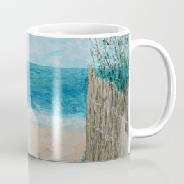 Sandbridge Shores Coffee Mug