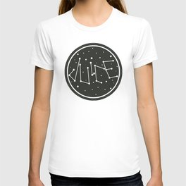 Juice Galaxy T-shirt