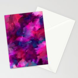 After Hours Stationery Cards