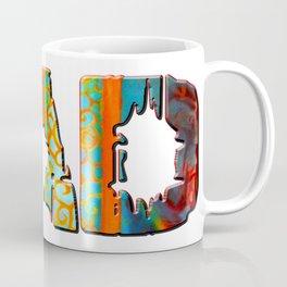RaD Conscious Coffee Mug