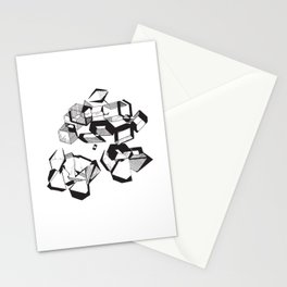 Some Like It Sweet Stationery Cards