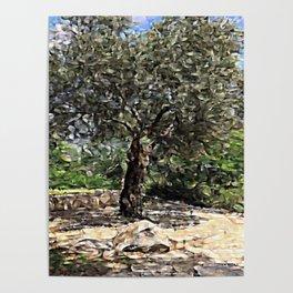 Tree of Geometry Poster