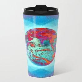 Earth Metal Travel Mug