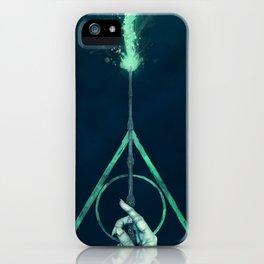 ava kadava  iPhone Case