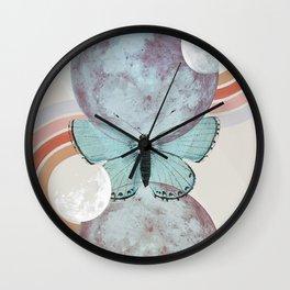Magic Dream Wall Clock
